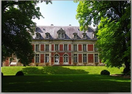 St Rémy facade
