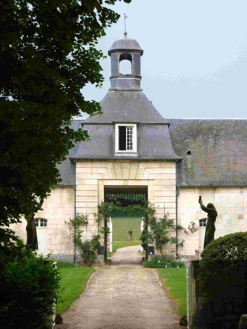 St Rémy Porche GIMP